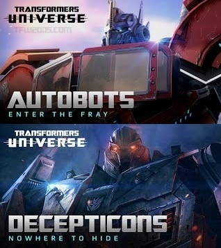 Transformers-Universe-Autobots-Decepticons
