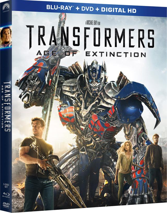 transformers4bluray