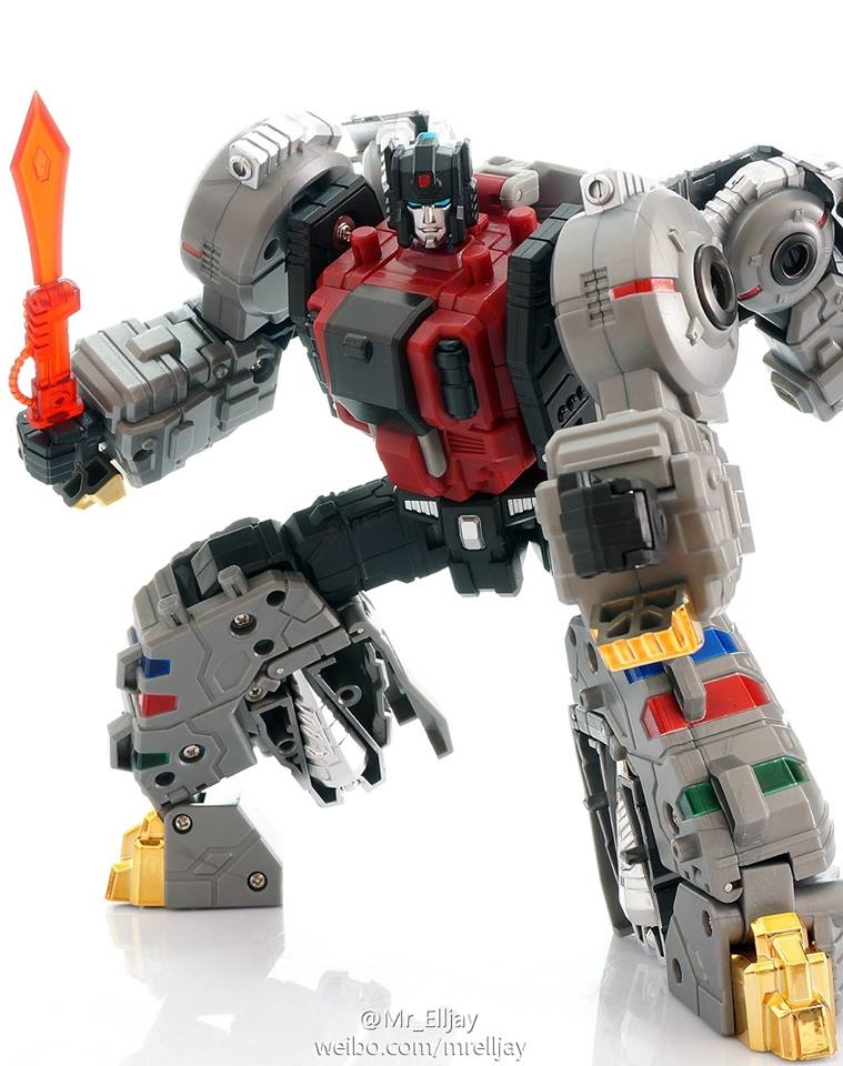 [Toyworld][Zeta Toys] Produit Tiers - Jouet TW-D aka Combiner Dinobots 10301441_563320830434091_2542863310158885348_n_1414334525