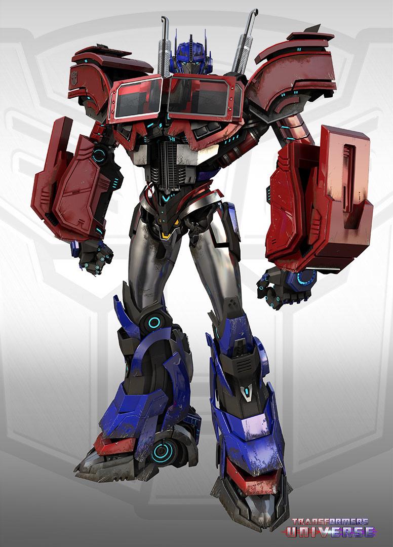 Megatron Prime Games Optimus Prime And Megatron