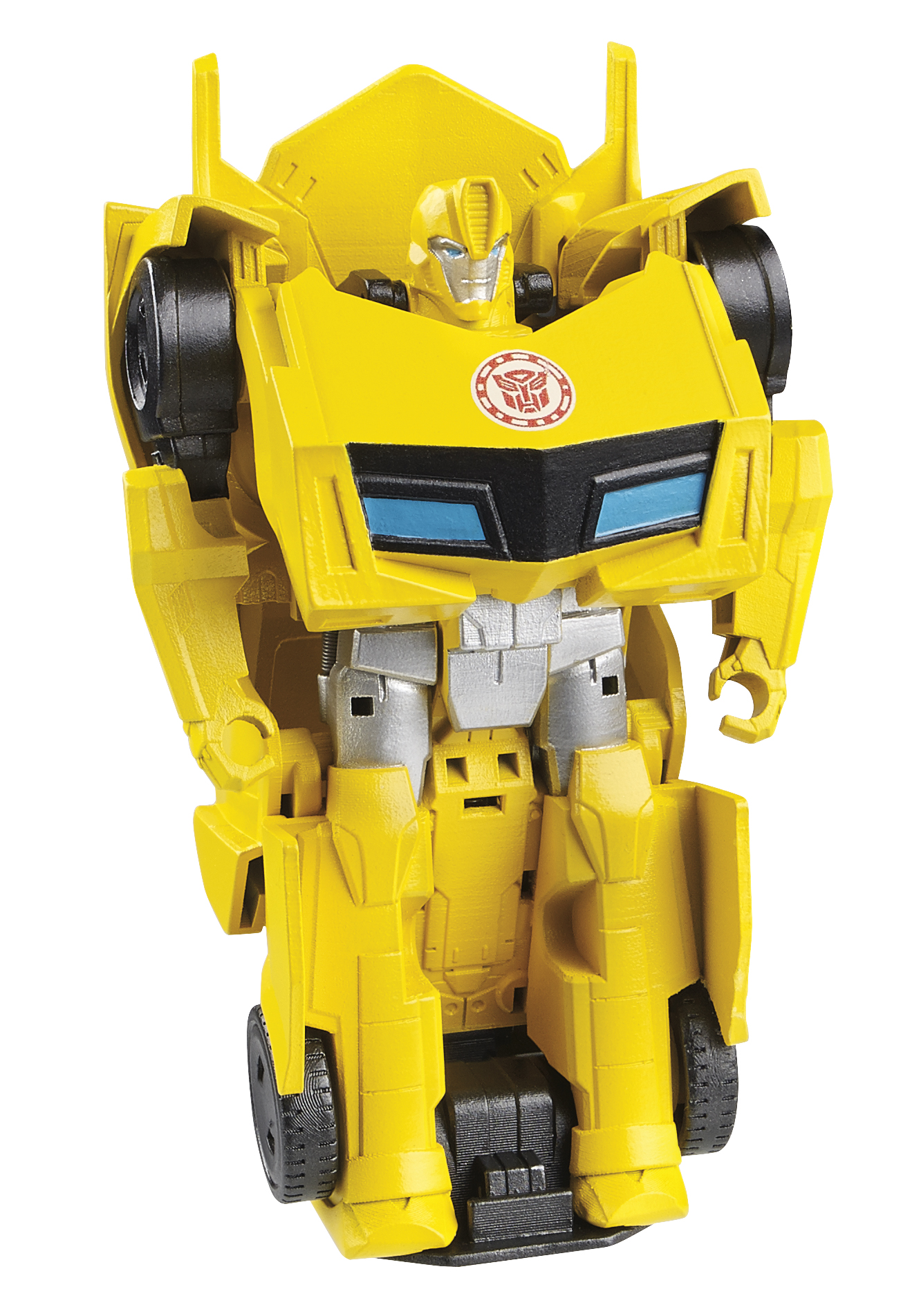 transformers robots in disguise figures official images