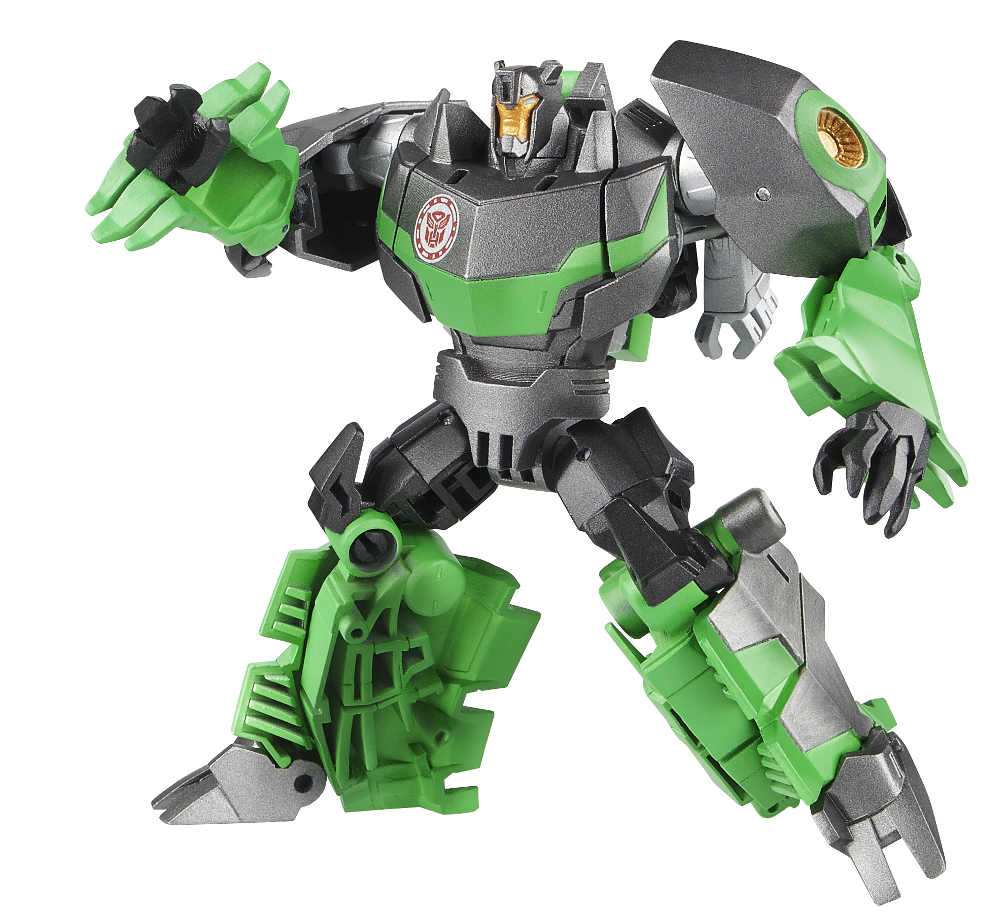 Robots In Disguise Toys 8