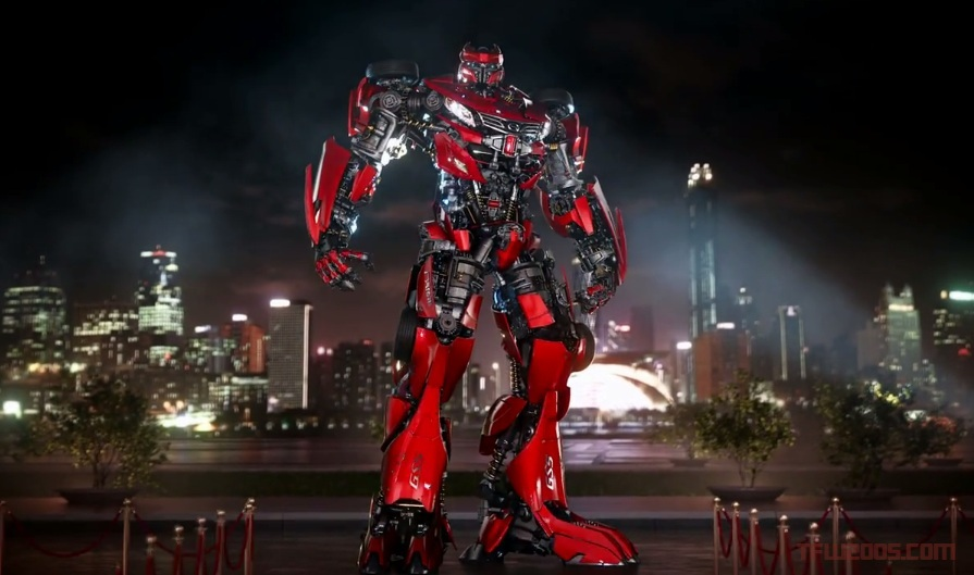 Transformers-Age-Of-Extinction-GAC-Trumpchi-GS5-SUV-Commercial