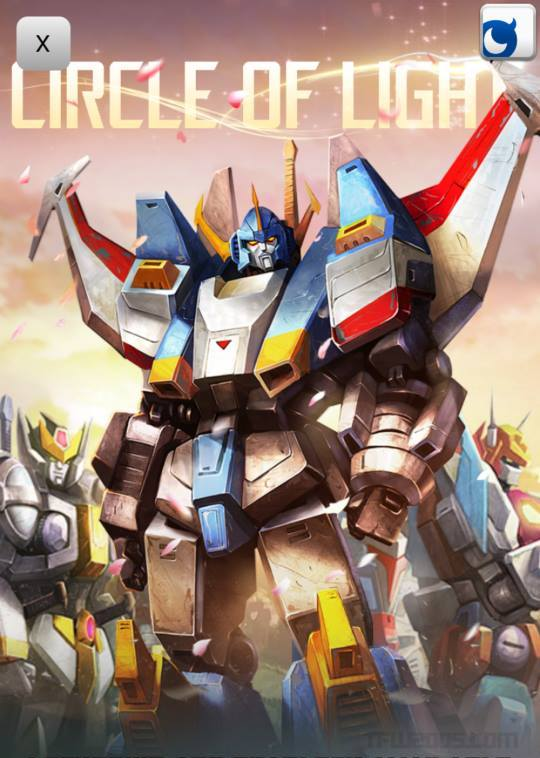 Transformers-Legends-Circle-Of-Light
