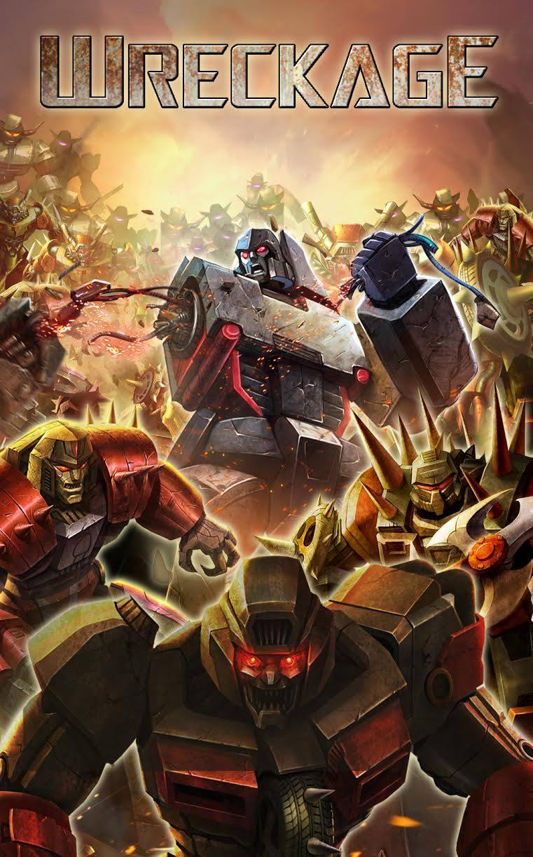 Transformers-Legends-Wreckage