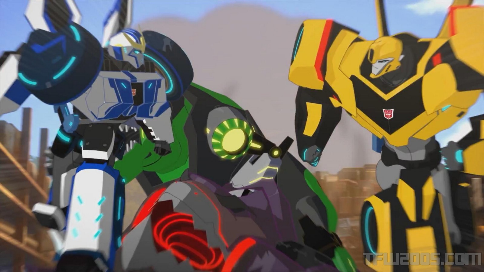 transformers robots in disguise season 3