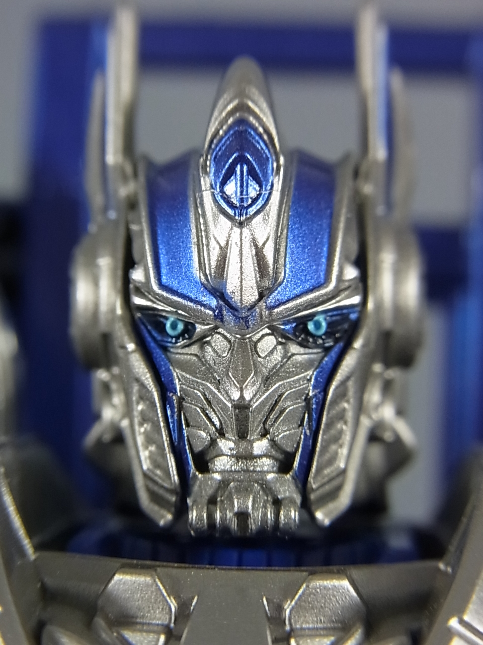 Takara Tomy Ad-31 Armor Knight Optimus Prime Ad-31 Armor Knight Optimus