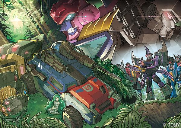 Transformers sex stories