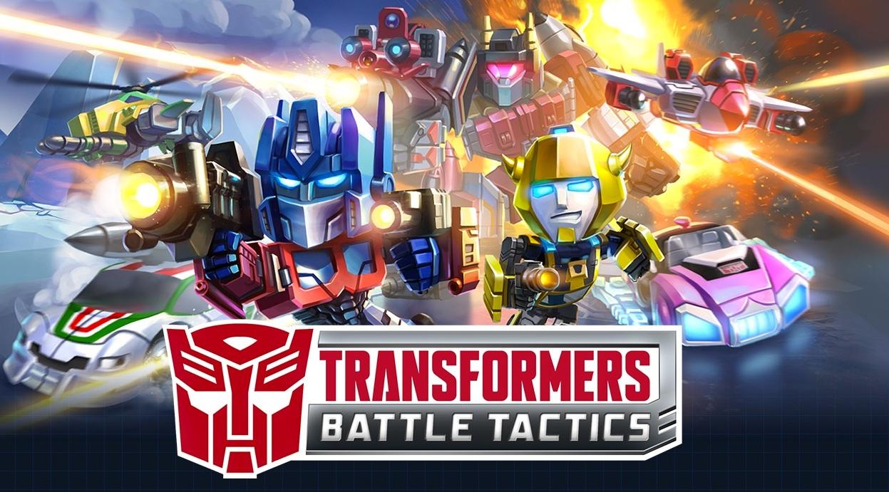 transformer battle tactics mod