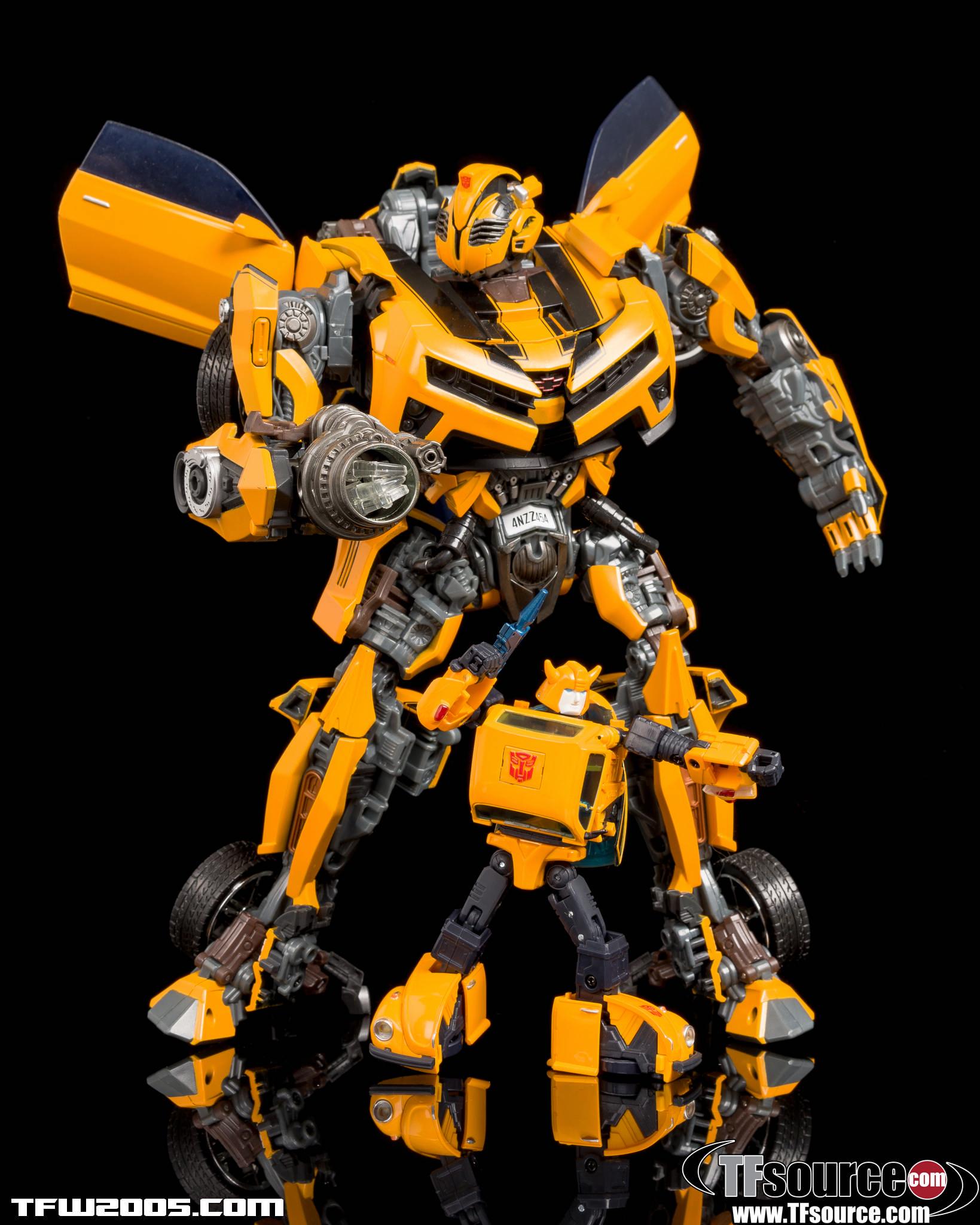 Bamblebee