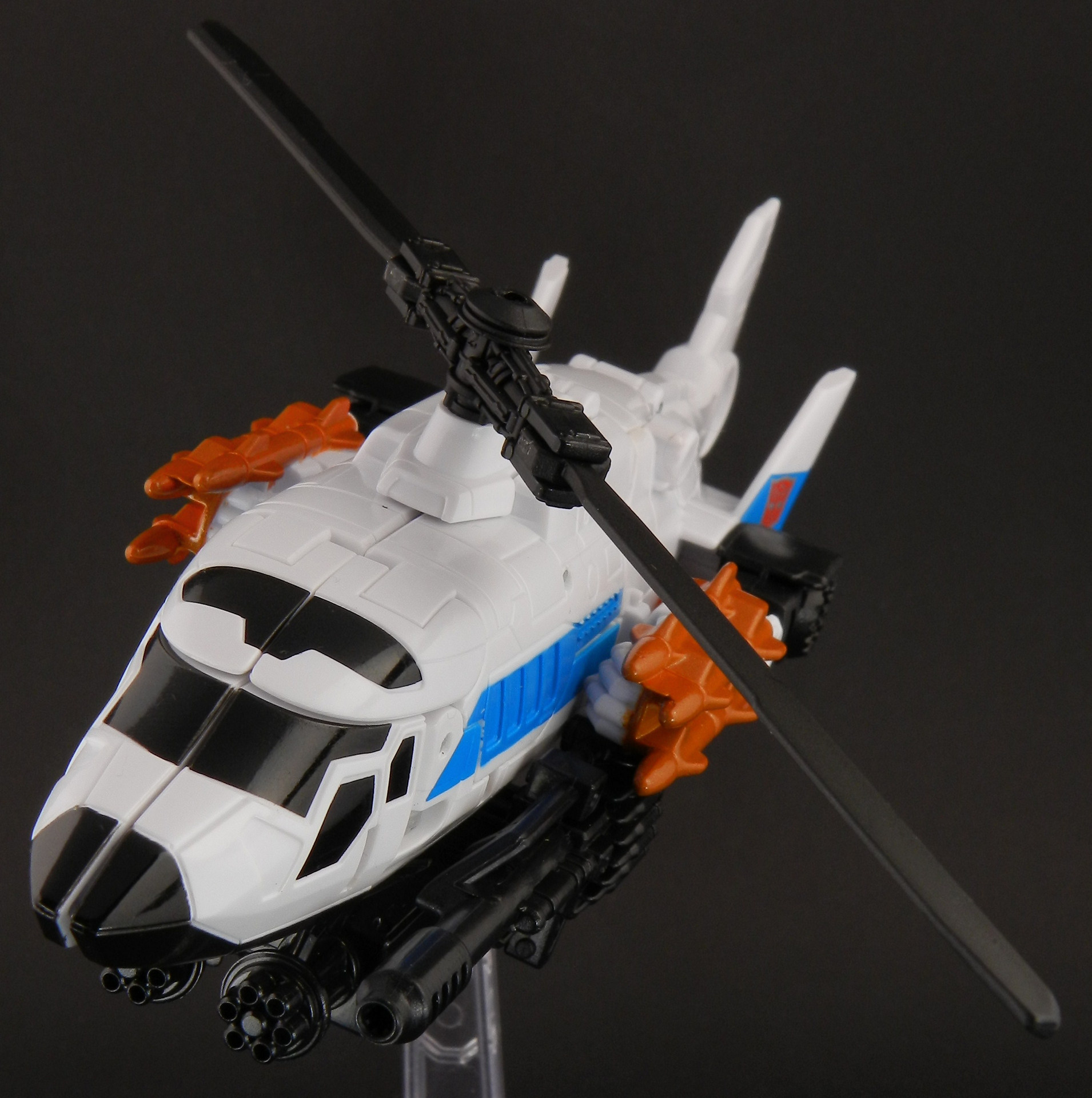 transformer helicopter space shuttle set - photo #1