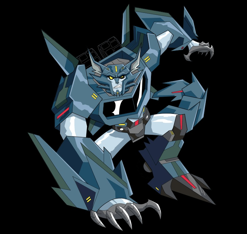 steeljaw announced as the new decepticon leader for transformers