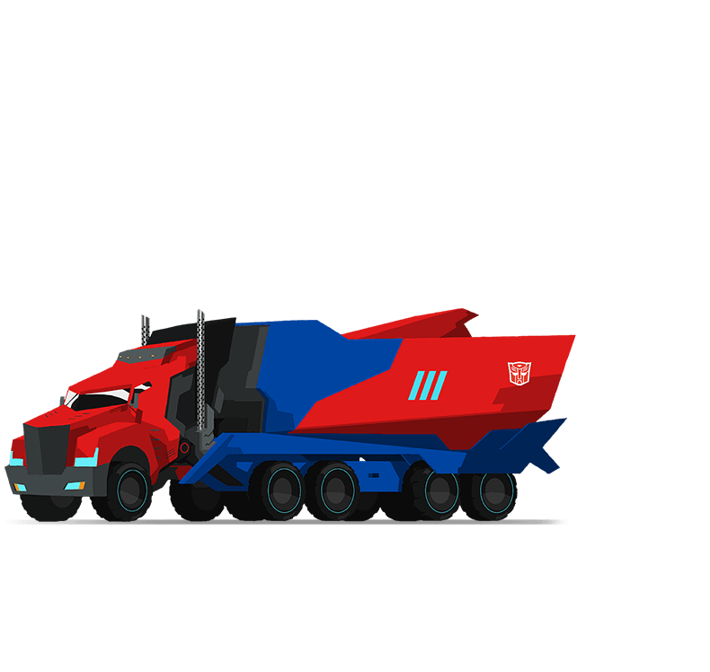 Hasbro Transformers Website Updates To Robots In Disguise
