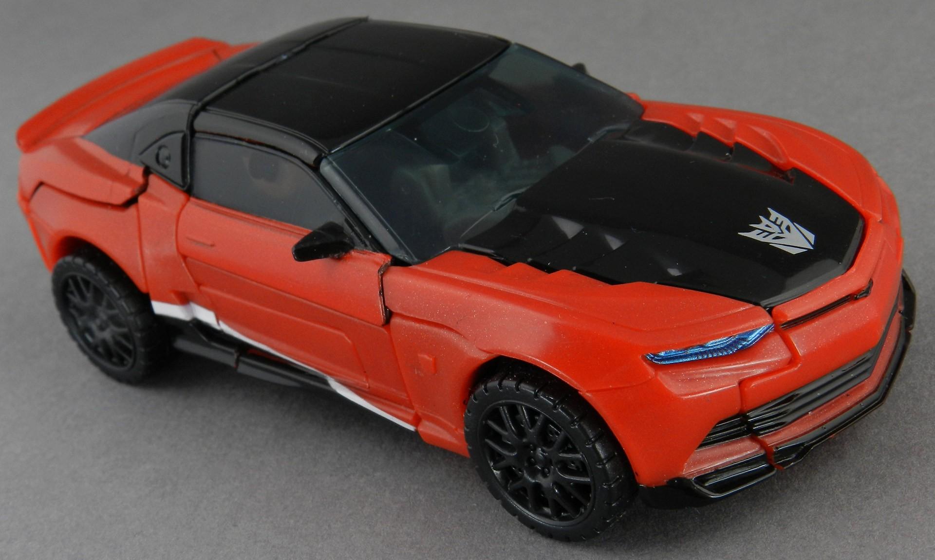 Decepticon Stinger Car Tfw's age of extinction stinger (japanese ...