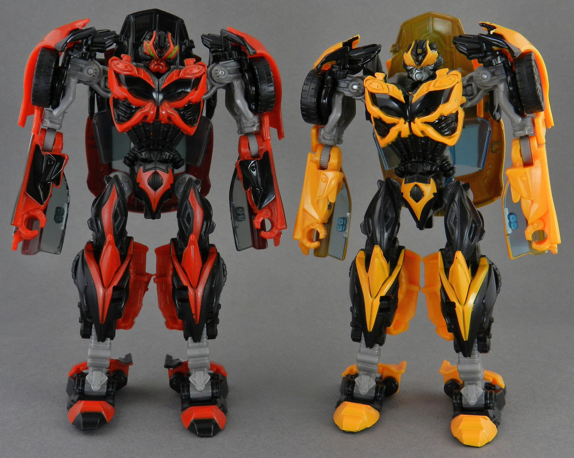 TFW's Age of Extinction Stinger (Japanese Exclusive ...