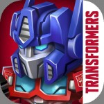 TRANSFORMERS-BATTLE-TACTICS-Icon