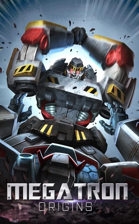 DeNA-Transformers-Legends-Megatron-Origins