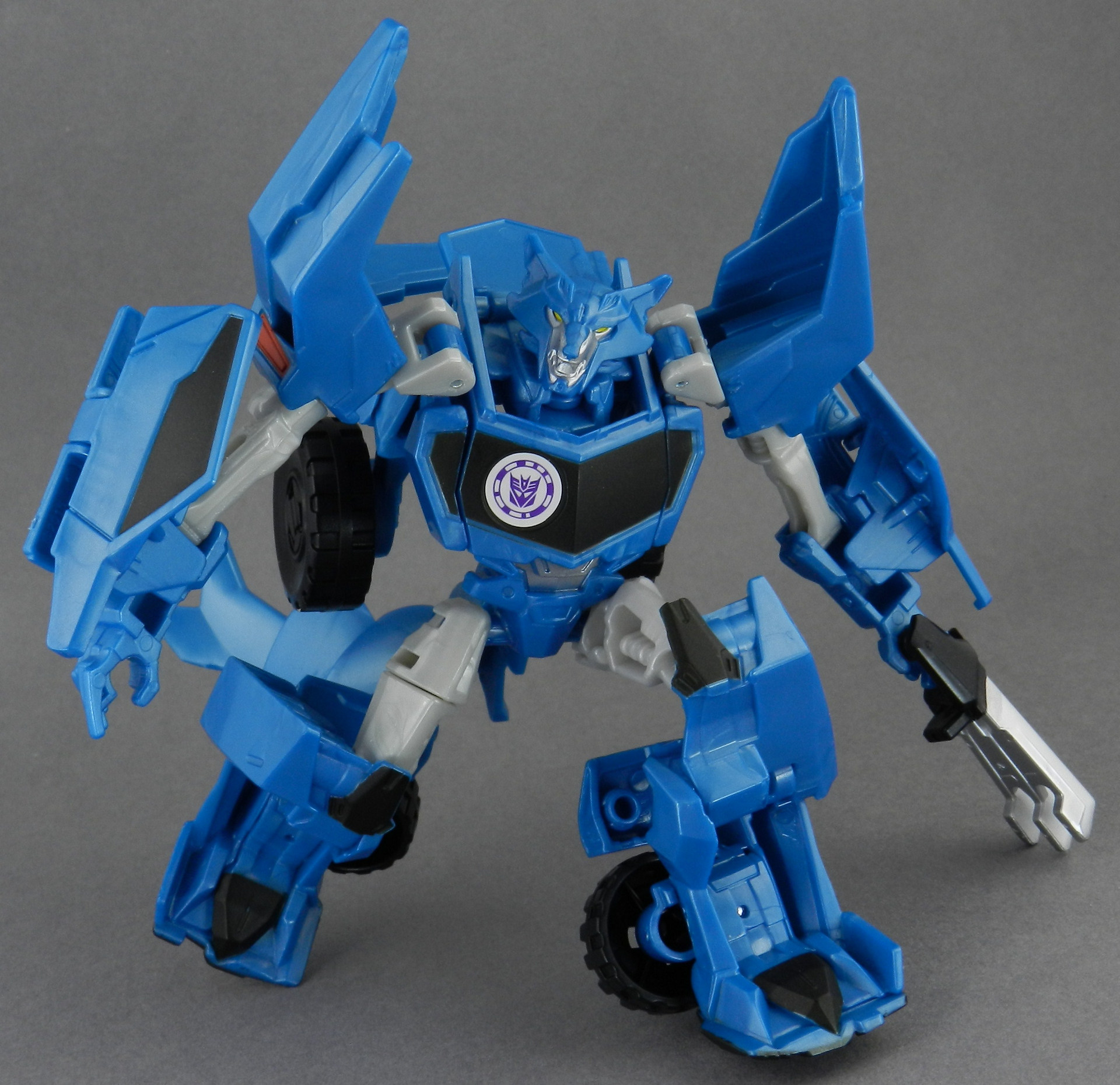 Tfw S Robots In Disguise Steeljaw And Underbite In Hand