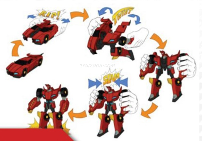 Transformers-Robots-In-Disguise-Hyper-Change-Hero-Three-Steps-Sideswipe