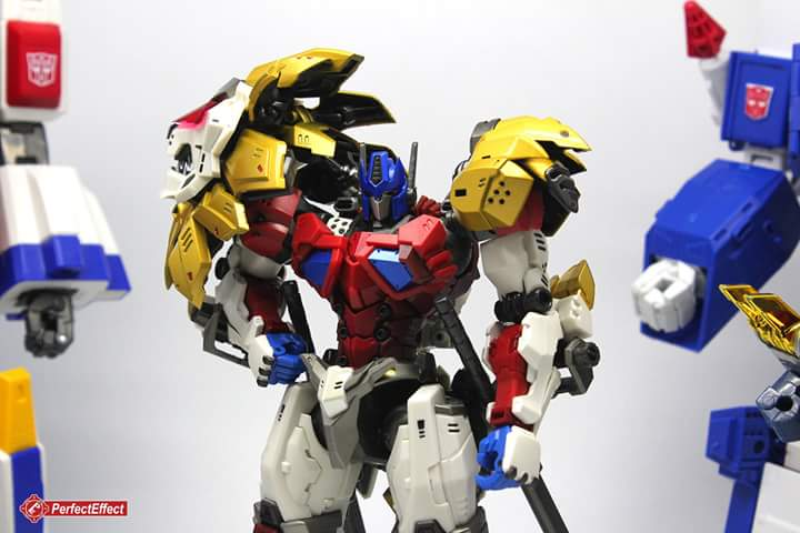 perfect effect leonidas color images transformers news tfw