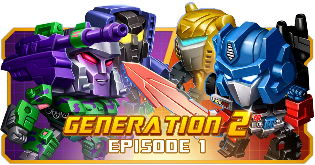 games transformers free