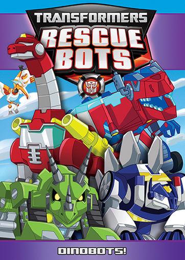 Transformers-Rescue-Dinobots-DVD