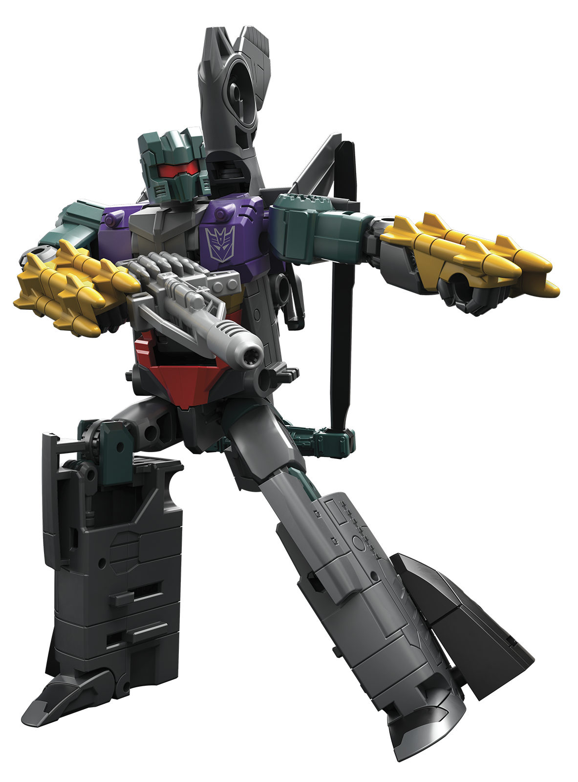 combiner wars combaticons official images transformers