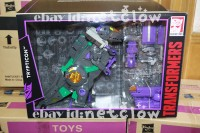 G1 Platinum Edition Trypticon
