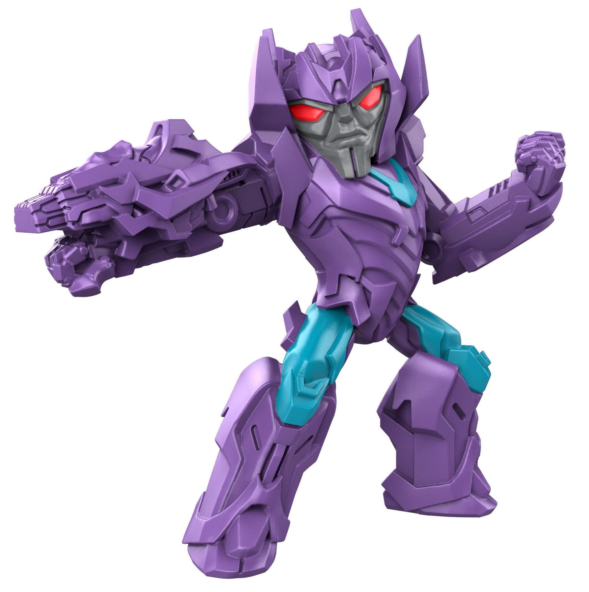 Official Images Of Transformers Robots In Disguise Tiny