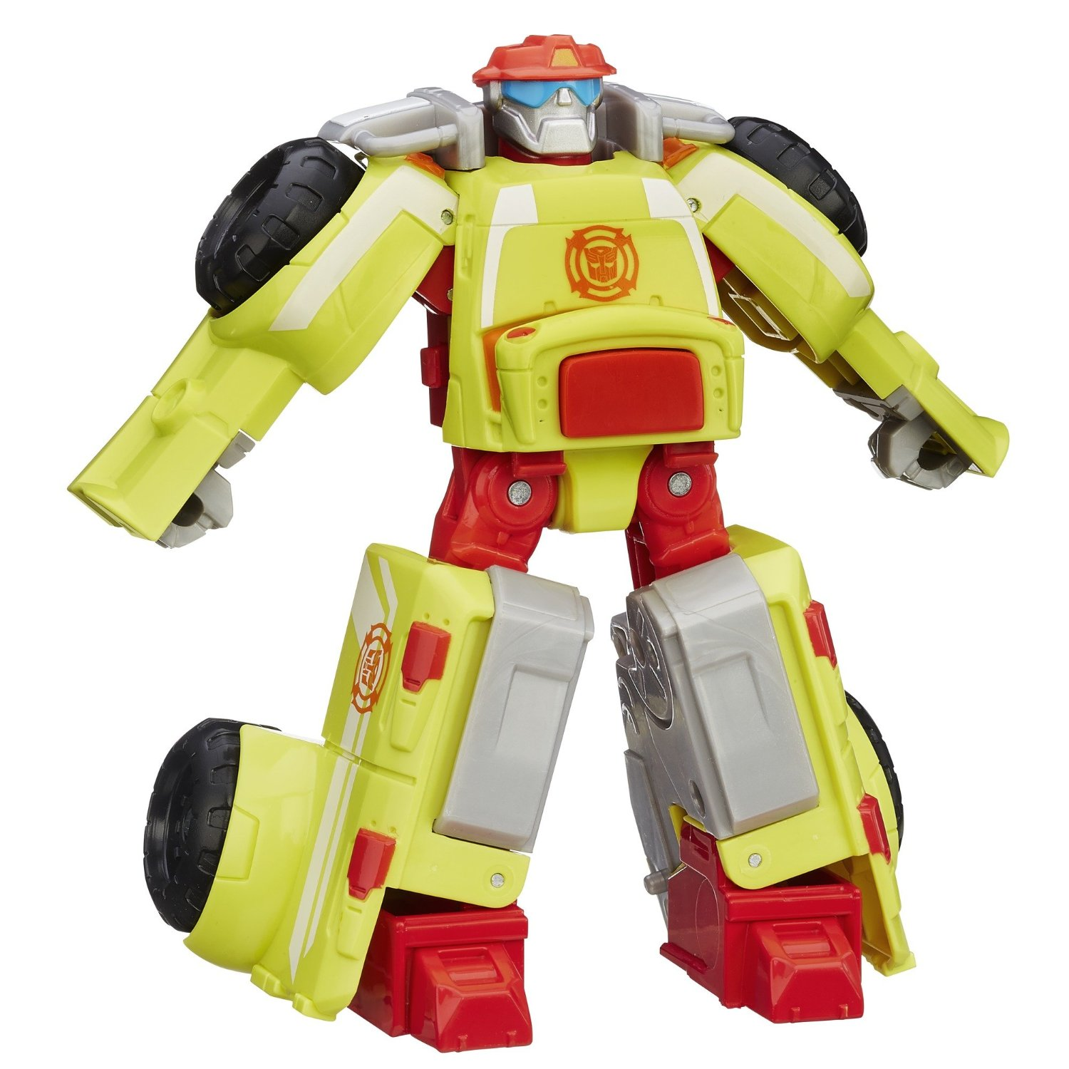Rescue bots heatwave amazon exclusive figure transformers news