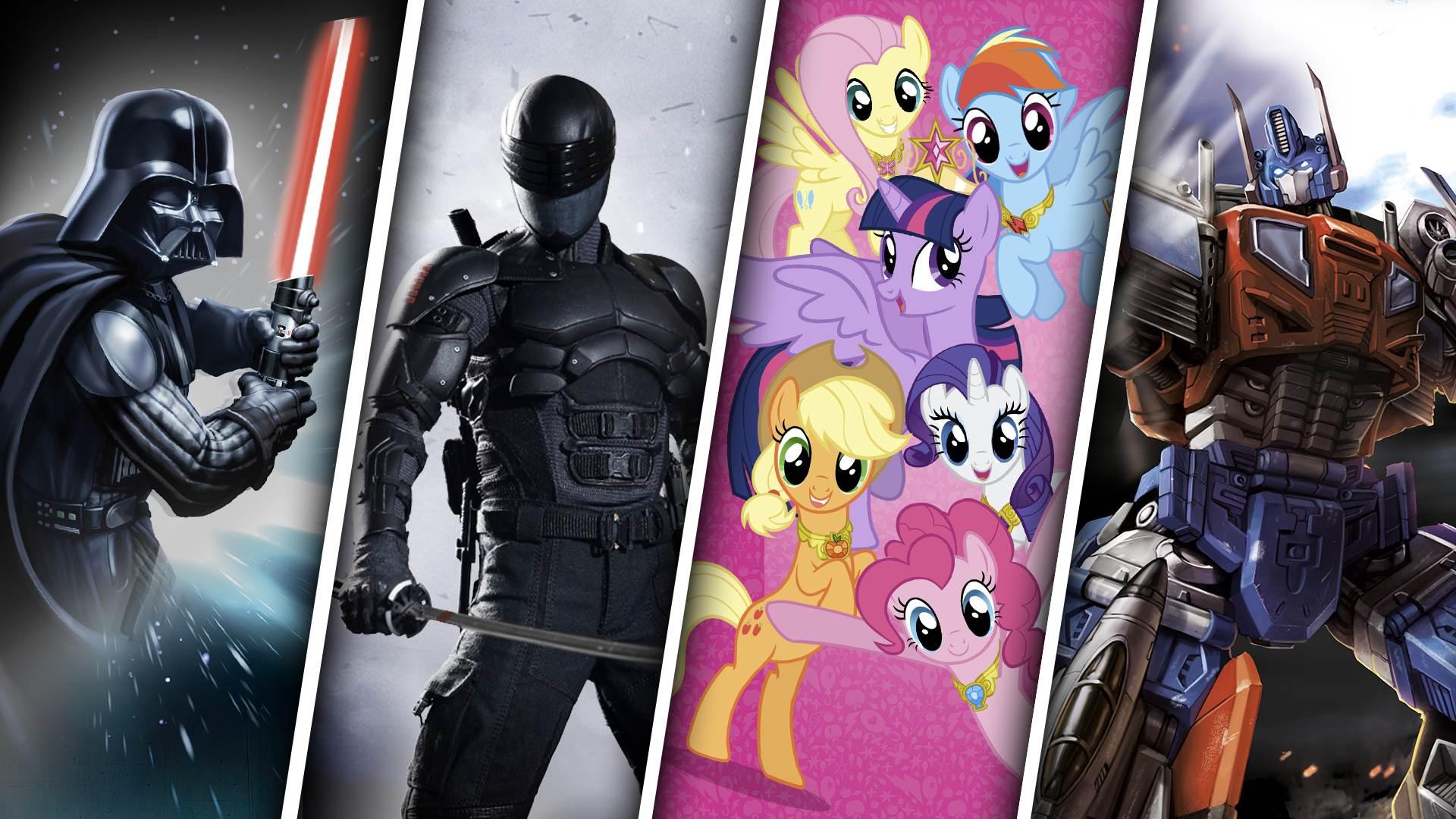 Hasbro Launches Pulse