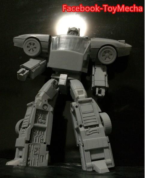 Toymecha S Punch Counterpunch Transformers News Tfw2005