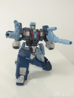 FansProject Knight 08