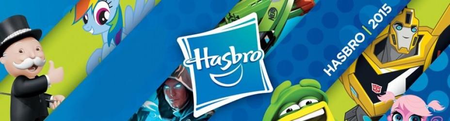 Hasbro Q2 Financial Call 2015 Transformers
