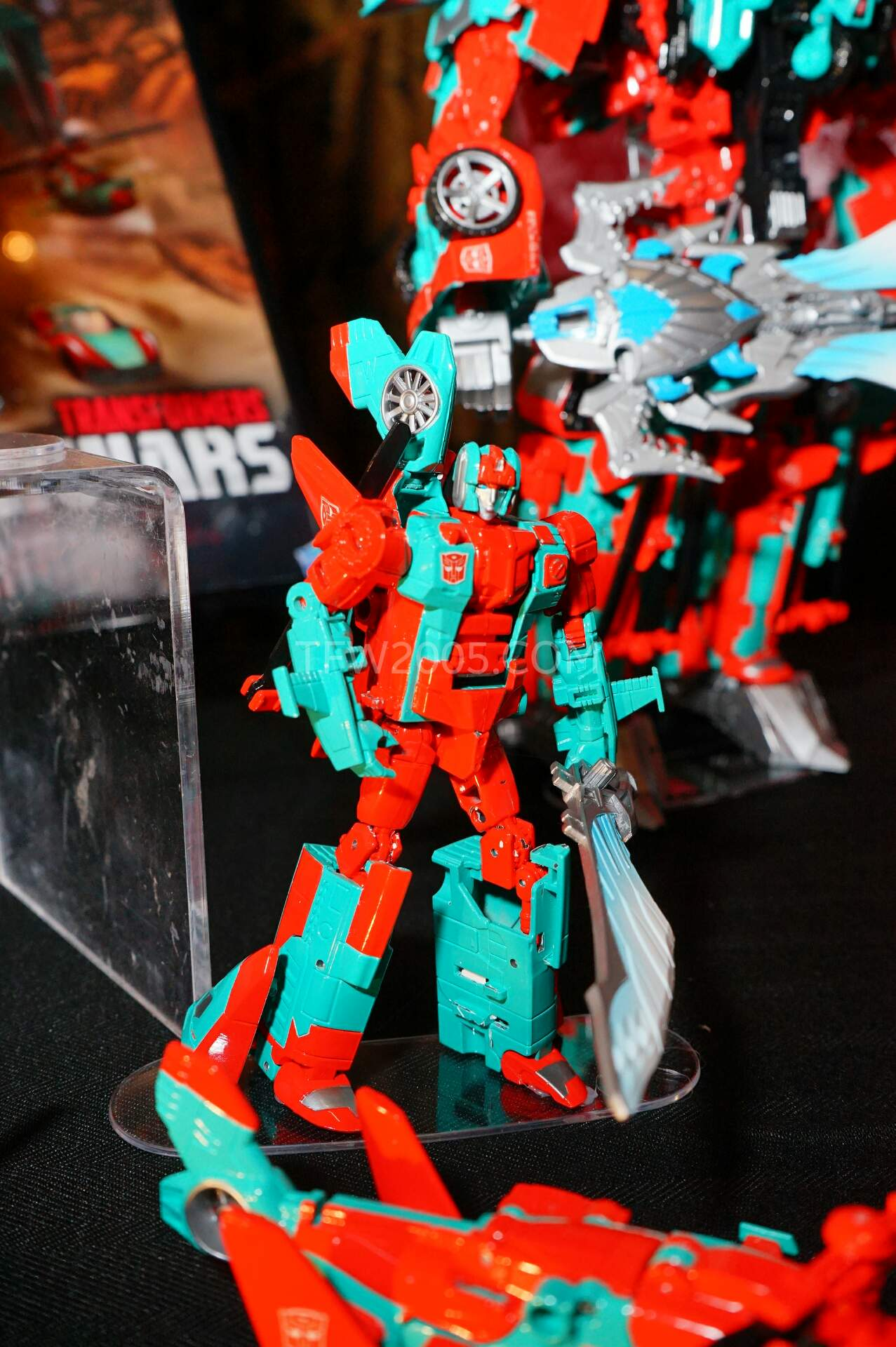 tfw2005 hasbro breakfast transformers from sdcc 2015