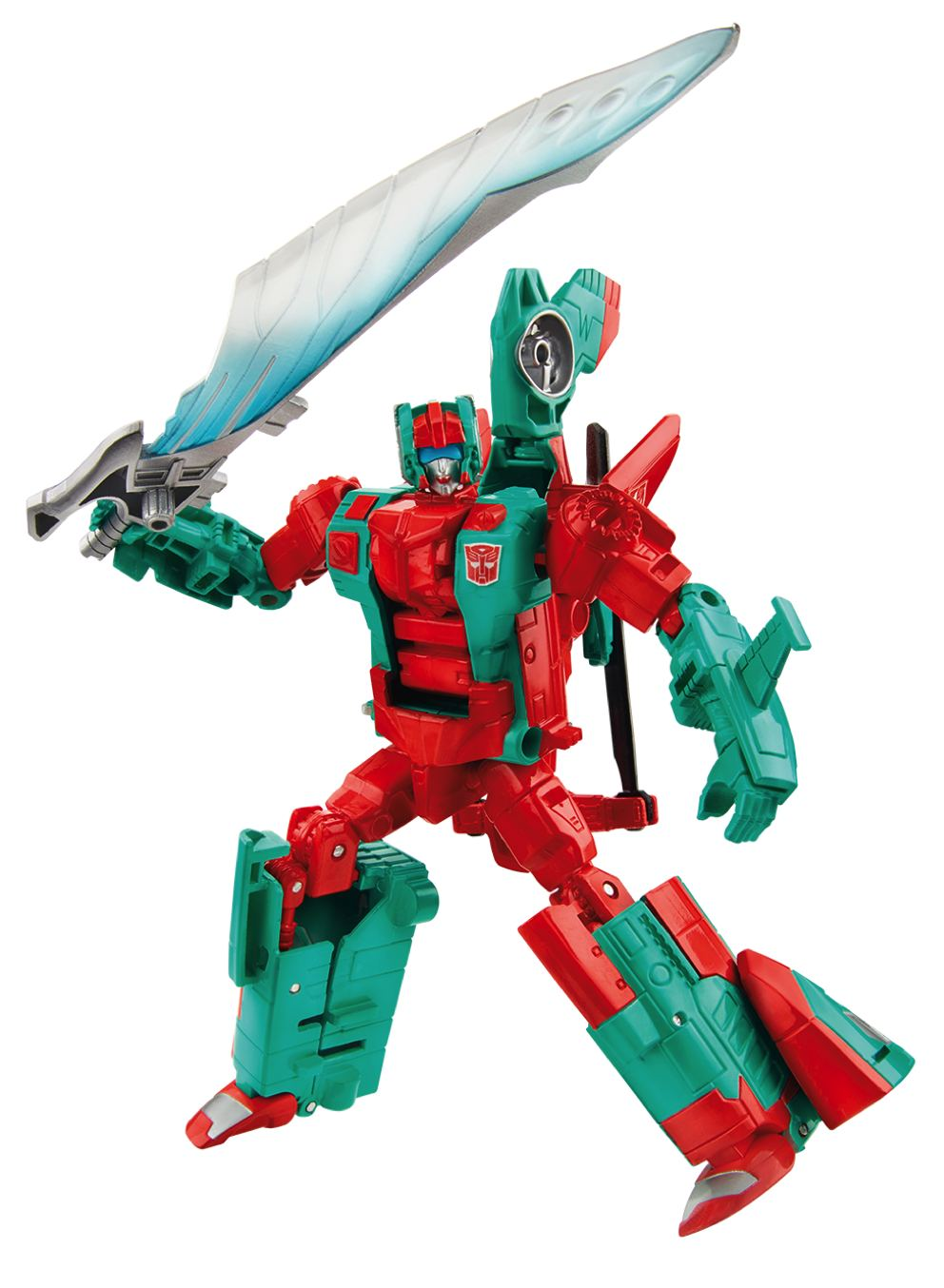 Fan Voted Combiner Victorion Official Images