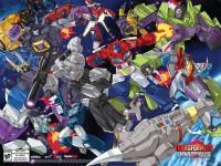 Transformers Devastation Poster2