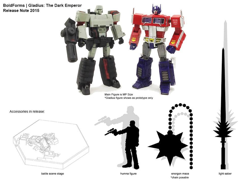 [Bold Forms] Produit Tiers - BF-01 Gladius (aka Mégatron G1) + Lone Wolf (aka Menasor/Menaseur G1) - Page 2 Bold-Forms-Gladius-the-Dark-Emperor-02