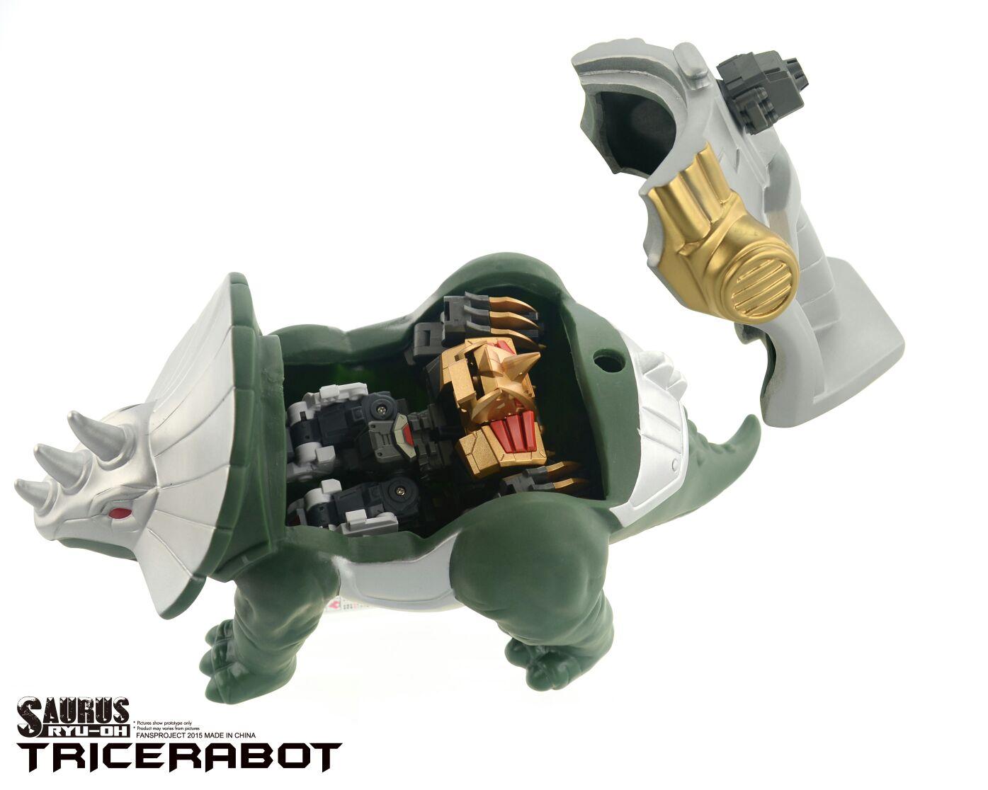 Dinoichi Shell 01