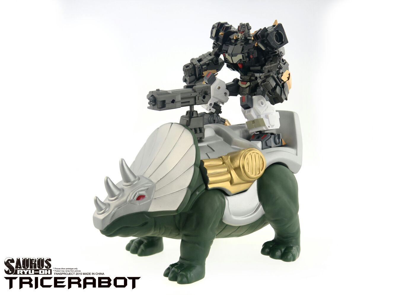 Dinoichi Shell 02