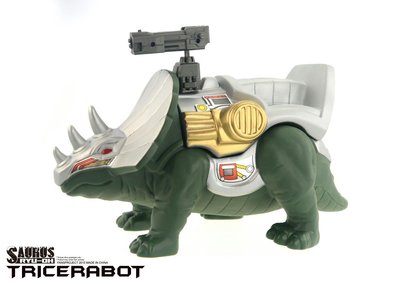 Dinoichi Shell 03