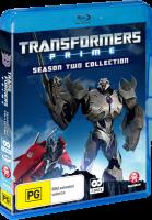TF Prime Blu Ray