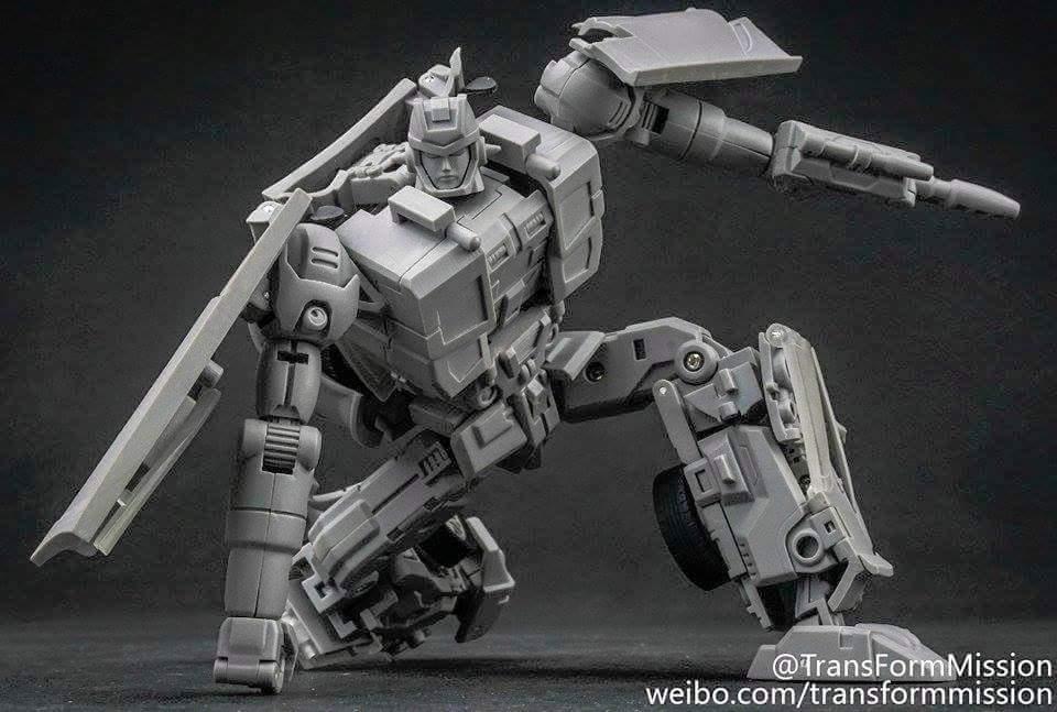 [Transform Mission] Produit Tiers - Jouet M-01 AutoSamurai - aka Menasor/Menaseur des BD IDW TransformMission-Wildrider-3