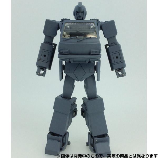 MP 27 Ironhide Prototype 01