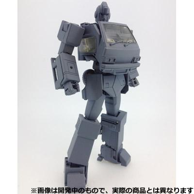 MP 27 Ironhide Prototype 02