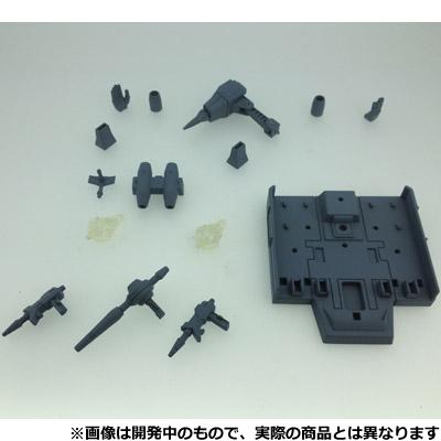 MP 27 Ironhide Prototype 03