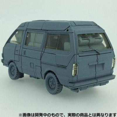 MP 27 Ironhide Prototype 05