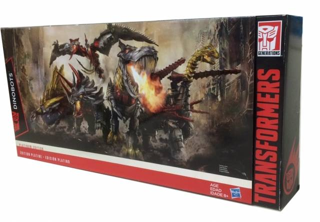 JOUETS - Transformers 4: Age Of Extinction - Page 40 Platinum-Edition-Dinobots-01