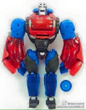 Réédition de Jouets Transformers: Beast Wars & Beast Machines - Page 2 Image4