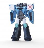 Legions Blizzard Strike OP Robot